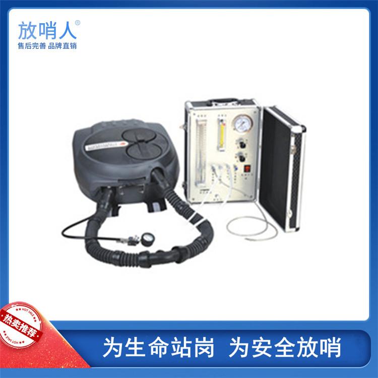 AJ12B 氧气呼吸器校验仪