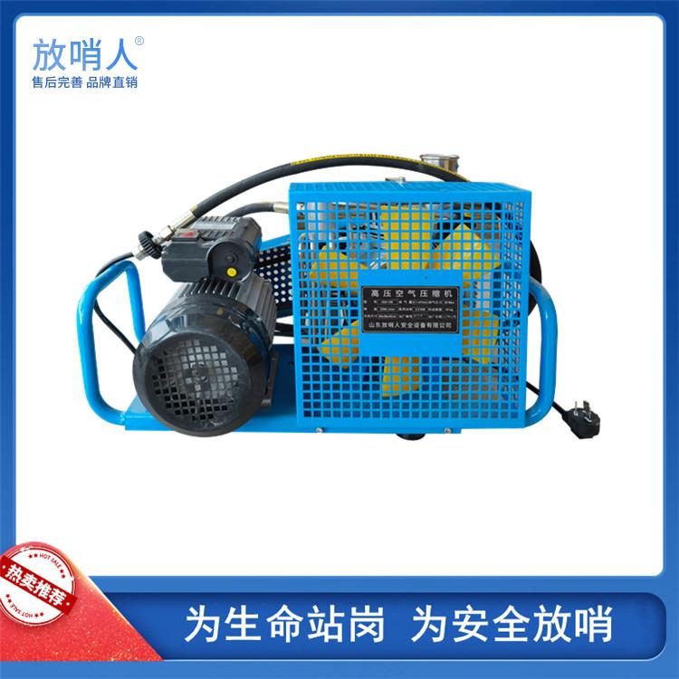 压缩空气填充泵