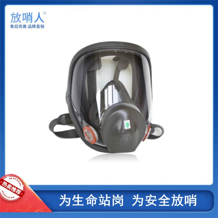 3M6800防毒全面具